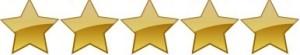 5 estrelas jj