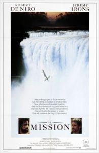 A missão