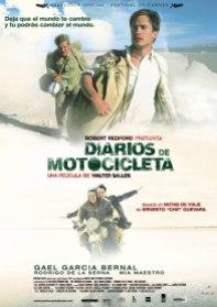 Título: Diarios de Motocicleta.