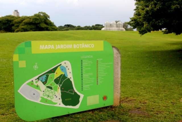 Jardim Botânico de Curitiba 2