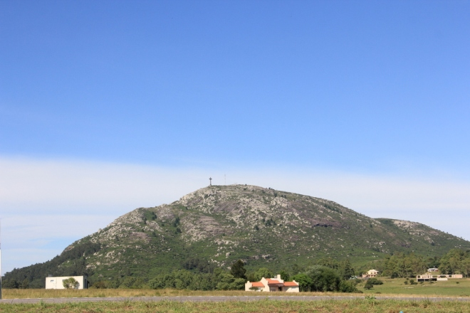 Cerro Pan de Azúcar (2)