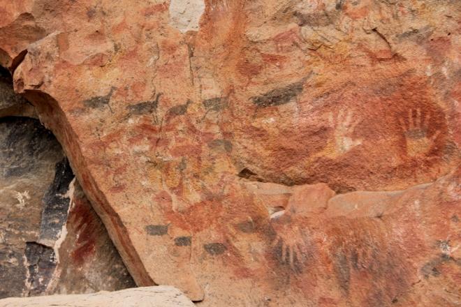 Cueva De Las Manos (10)