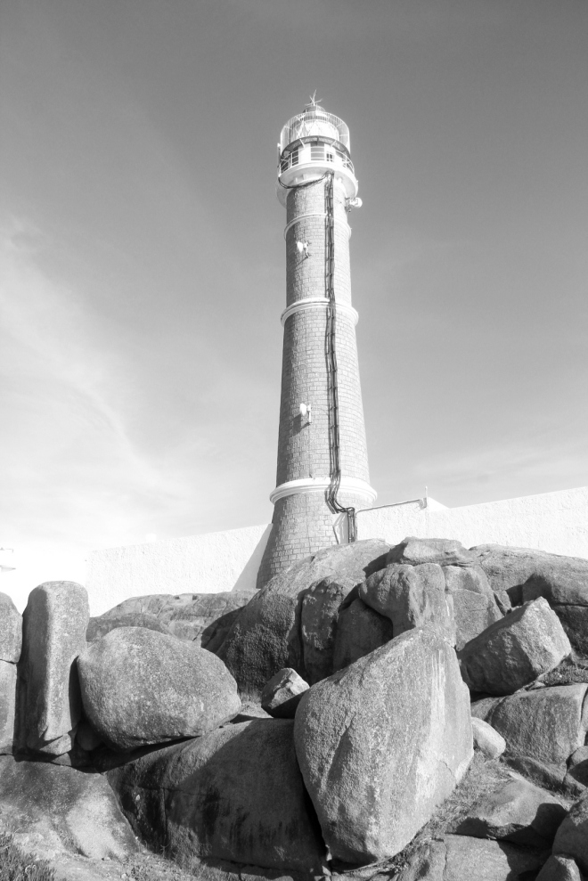 Farol, Cabo Polônio
