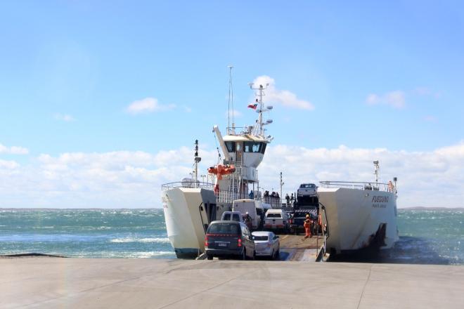 Ferry Estreito de Magalhães (2)